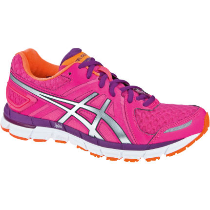 Chaussures de running amorties | Asics | Ladies Gel-Excel 33 2 Shoes AW13 | Wiggle France