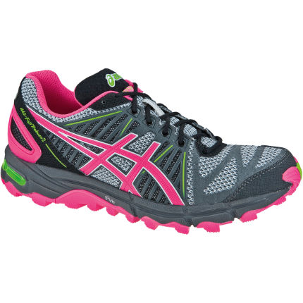 wiggle asics ladies gel fuji trabuco 2 shoes aw13 offroad running shoes. Black Bedroom Furniture Sets. Home Design Ideas
