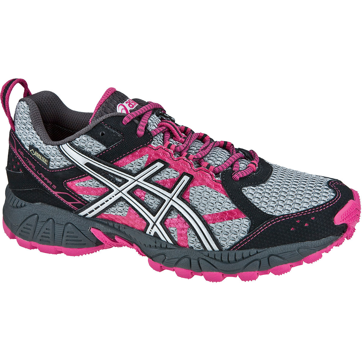 chaussures de running trail asics ladies gel trail lahar 5 gore tex shoes aw13 wiggle france. Black Bedroom Furniture Sets. Home Design Ideas