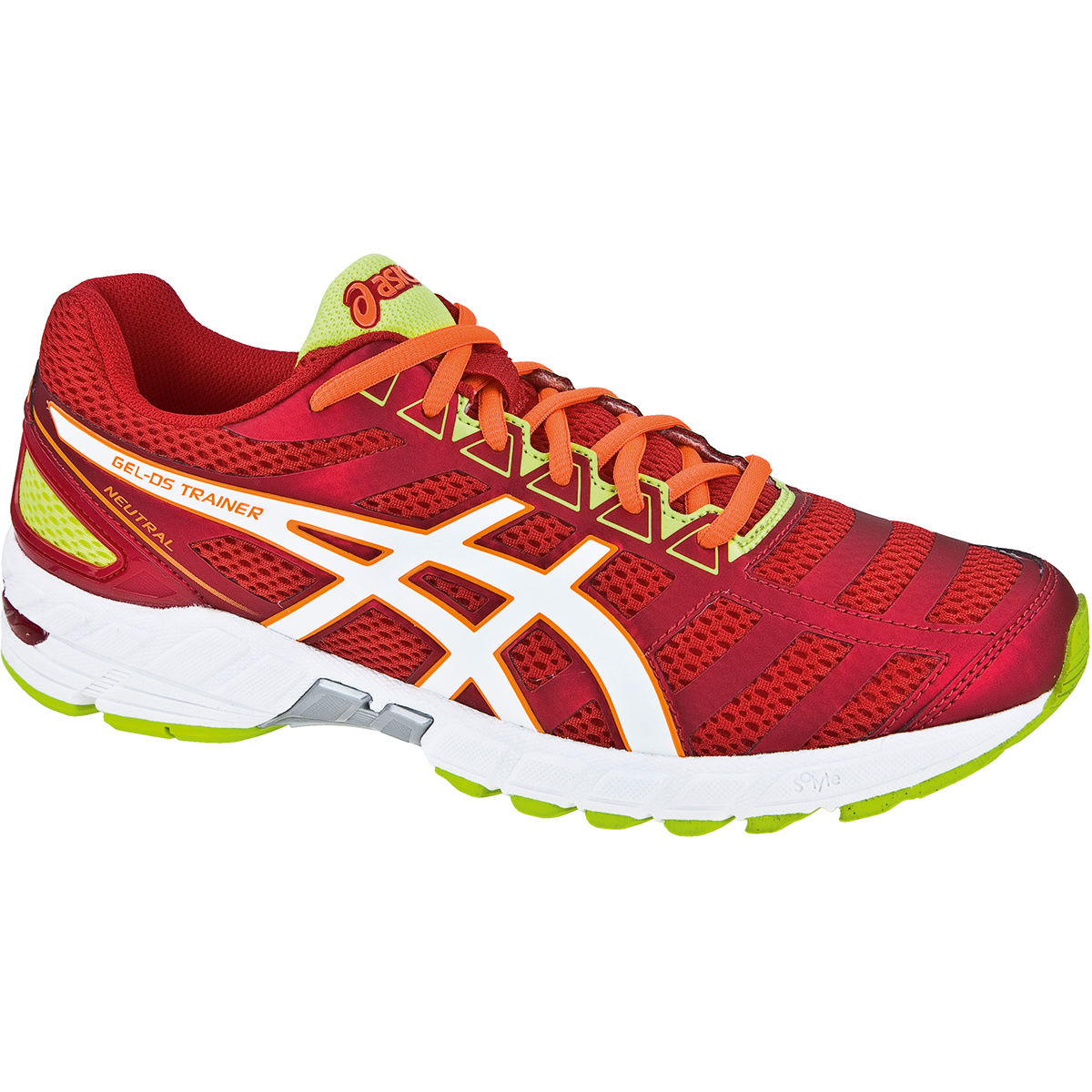 asics ds trainer 41 5 benefits of cycling trainer. Black Bedroom Furniture Sets. Home Design Ideas