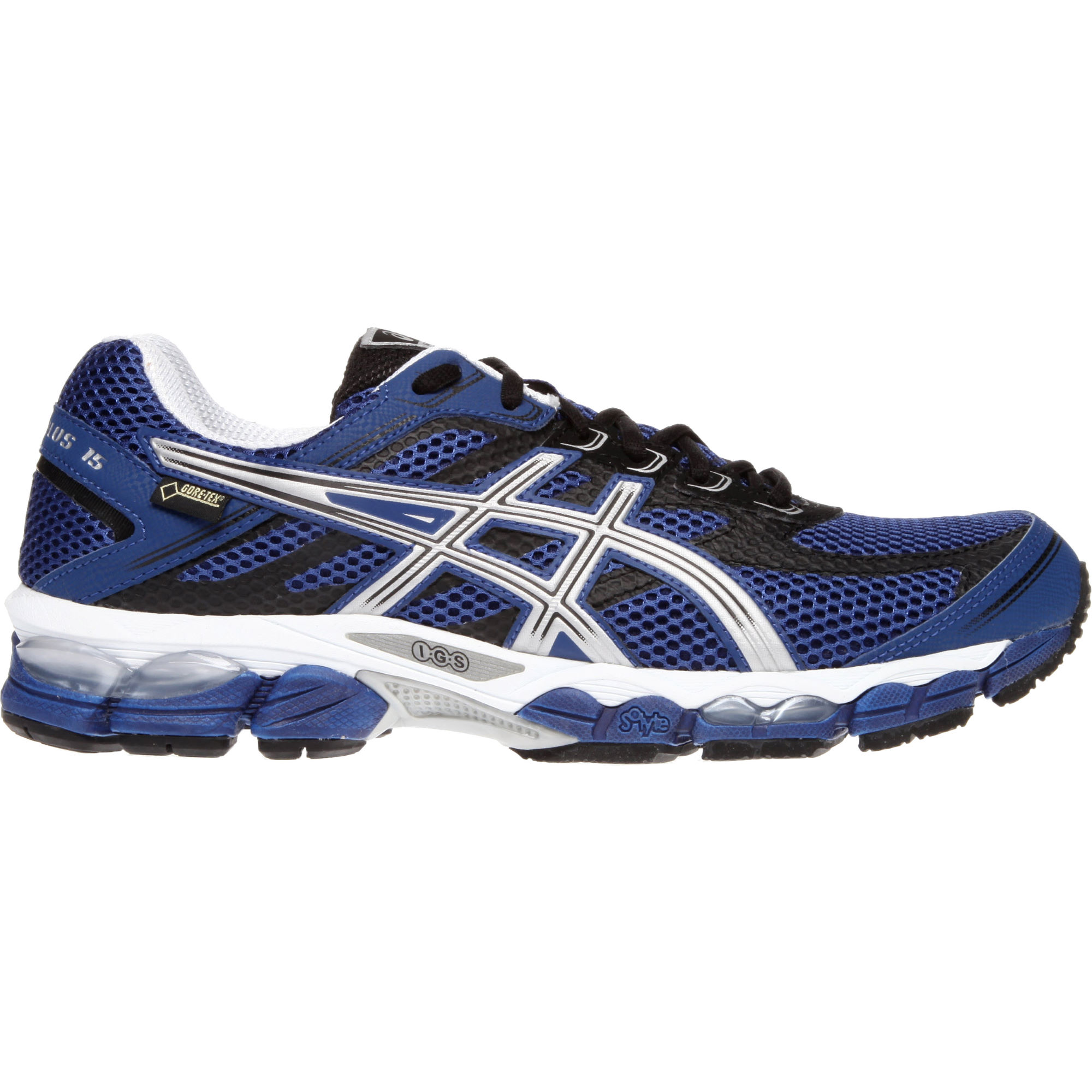 Zapatillas asics running 2014 zapatillas running asics gel - Asics Gel Cumulus 15 Goretex Shoes Ss14