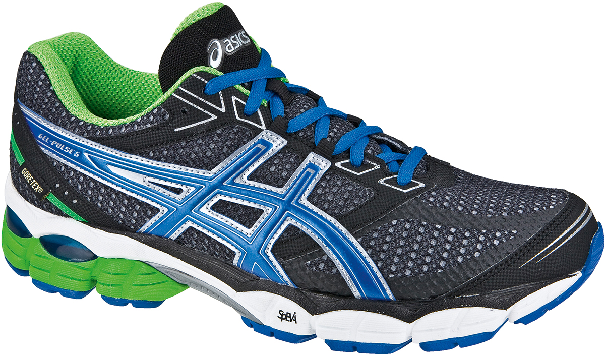 scarpe running asics gel pulse 5