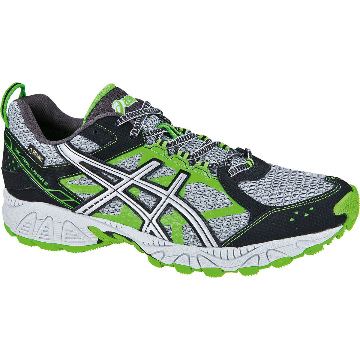 chaussures de running trail asics gel trail lahar 5 gore tex shoes aw13 wiggle france. Black Bedroom Furniture Sets. Home Design Ideas