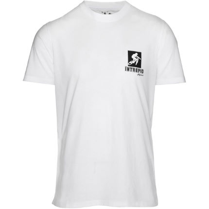 Intrepid Apparel Retro Logo T-Shirt