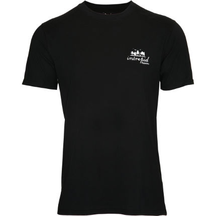 Intrepid Apparel Classic Logo T-shirt