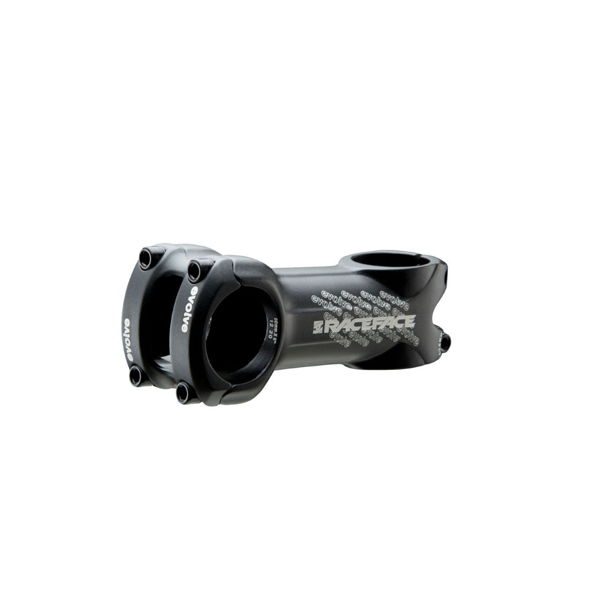 Potence VTT Race Face Evolve - 090mm x 31.8mm Noir Potences
