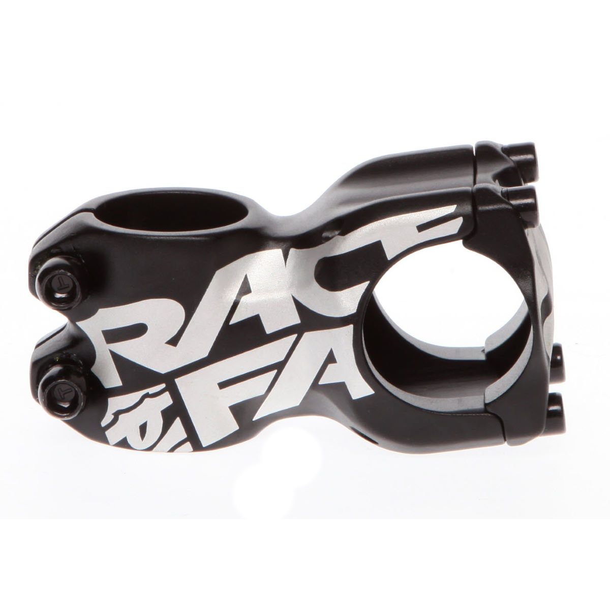 Potence VTT Race Face Chester - 070mm x 31.8mm Noir Potences