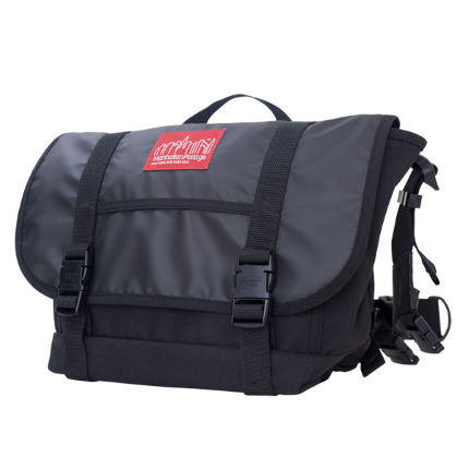 Manhattan Portage NY Minute Messenger Bag (Medium)