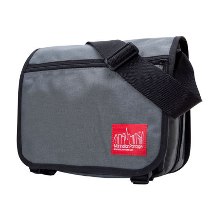 Manhattan Portage Europa Courier Bag (Small)
