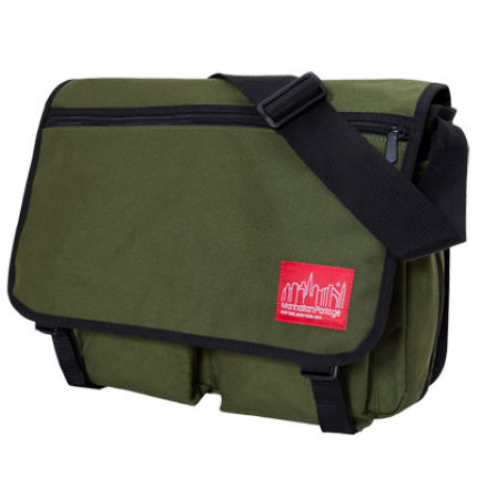 Manhattan Portage Europa Courier Bag (Large)