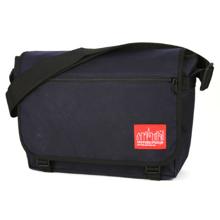 Manhattan Portage Waxed Europa Courier Bag
