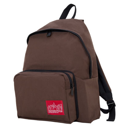 Manhattan Portage Big Apple Backpack (Medium)