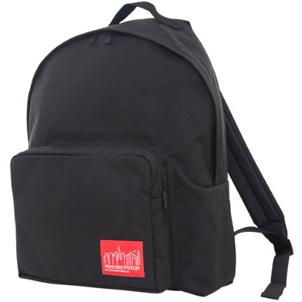 Manhattan Portage Big Apple Backpack (Large)