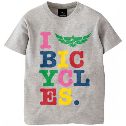 Morvelo Kids I Love Bicycles T-shirt