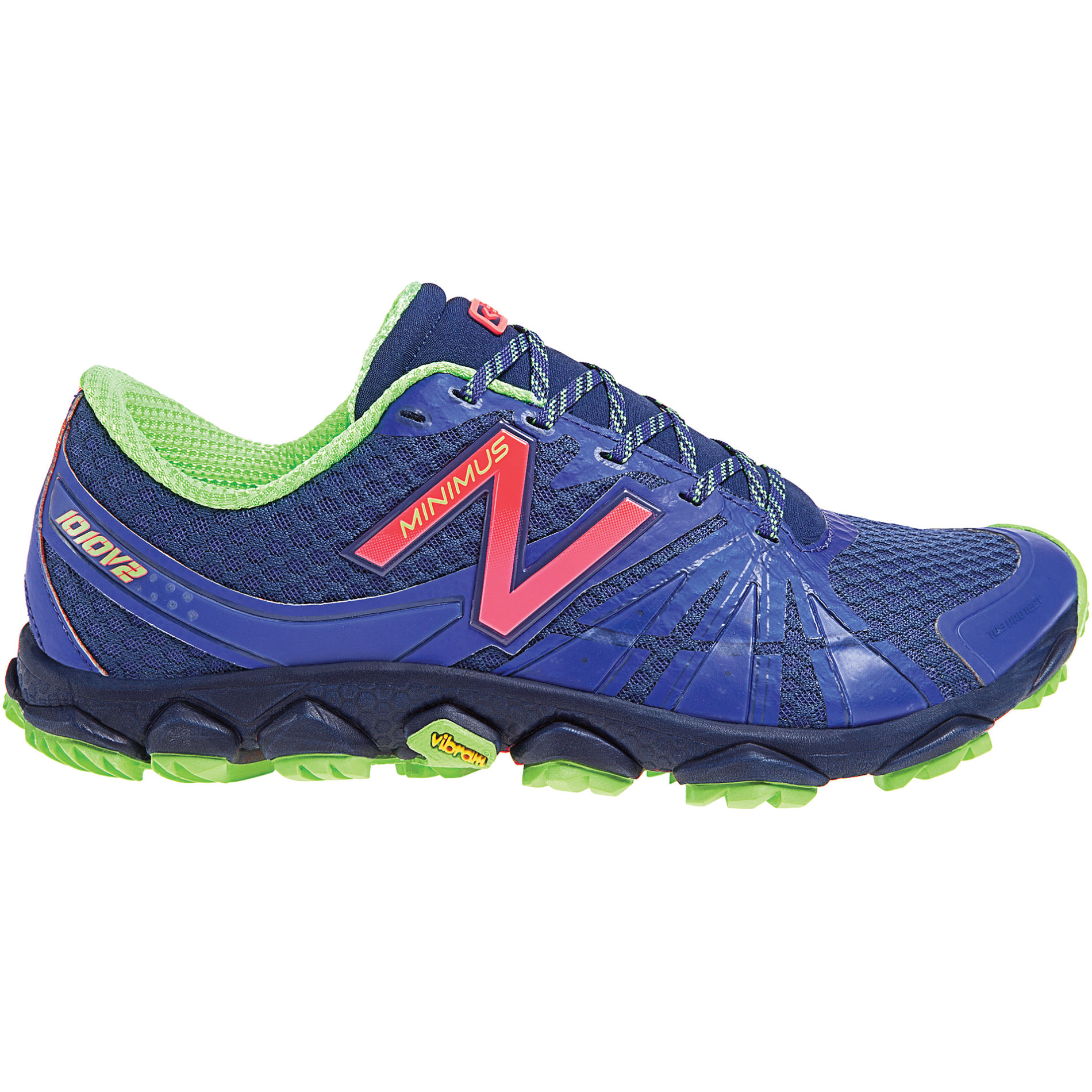 chaussures de running trail new balance ladies minimus 1010v2 trail shoes aw13 wiggle france. Black Bedroom Furniture Sets. Home Design Ideas