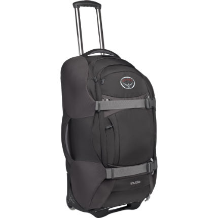 "Osprey Shuttle Wheeled Travel Bag (32""/110L)"