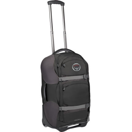 "Osprey Shuttle Wheeled Travel Bag (28""/80L)"