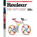 Rouleur Cycling Magazine - Issue 38