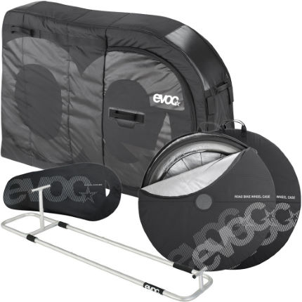 Evoc Bike Bag Bundle