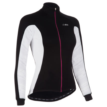 dhb Ladies Glitch Long Sleeve Jersey