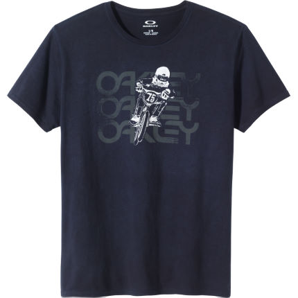 Oakley Antique Factory Pilot T-Shirt