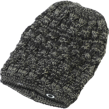 Oakley Ladies Basket Weave Beret