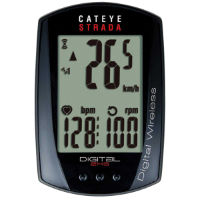 Cateye Strada Digital Wireless With Speed/Cadence Sensor