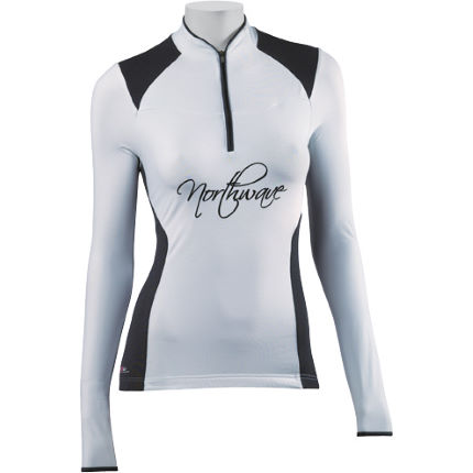 Northwave Women's Venus Long Sleeve Jersey AW13