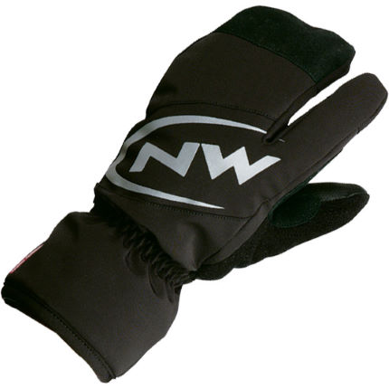 Northwave Husky Lobster Full Finger Gloves