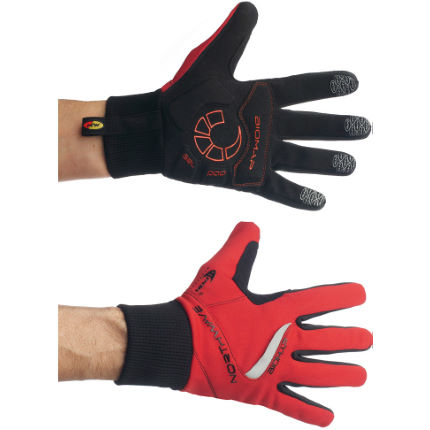 Northwave Power Full Finger Gloves