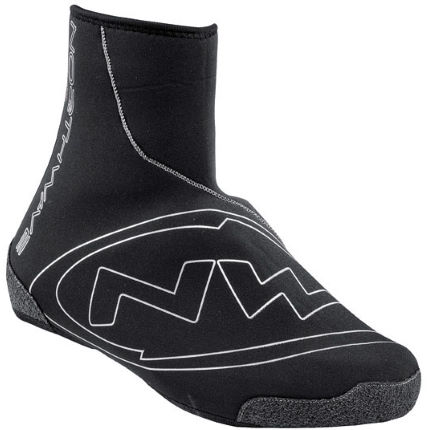 Northwave Husky-Technical Waterproof High Shoecover