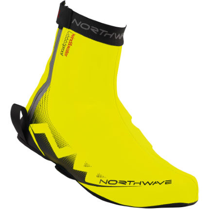 Northwave H2O Extreme-Technical Waterproof High Shoecover