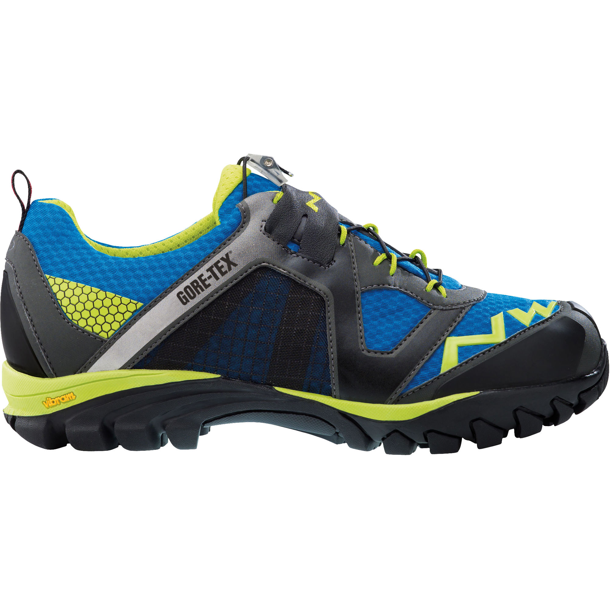 Nw Mountain Bike Shoe Flat