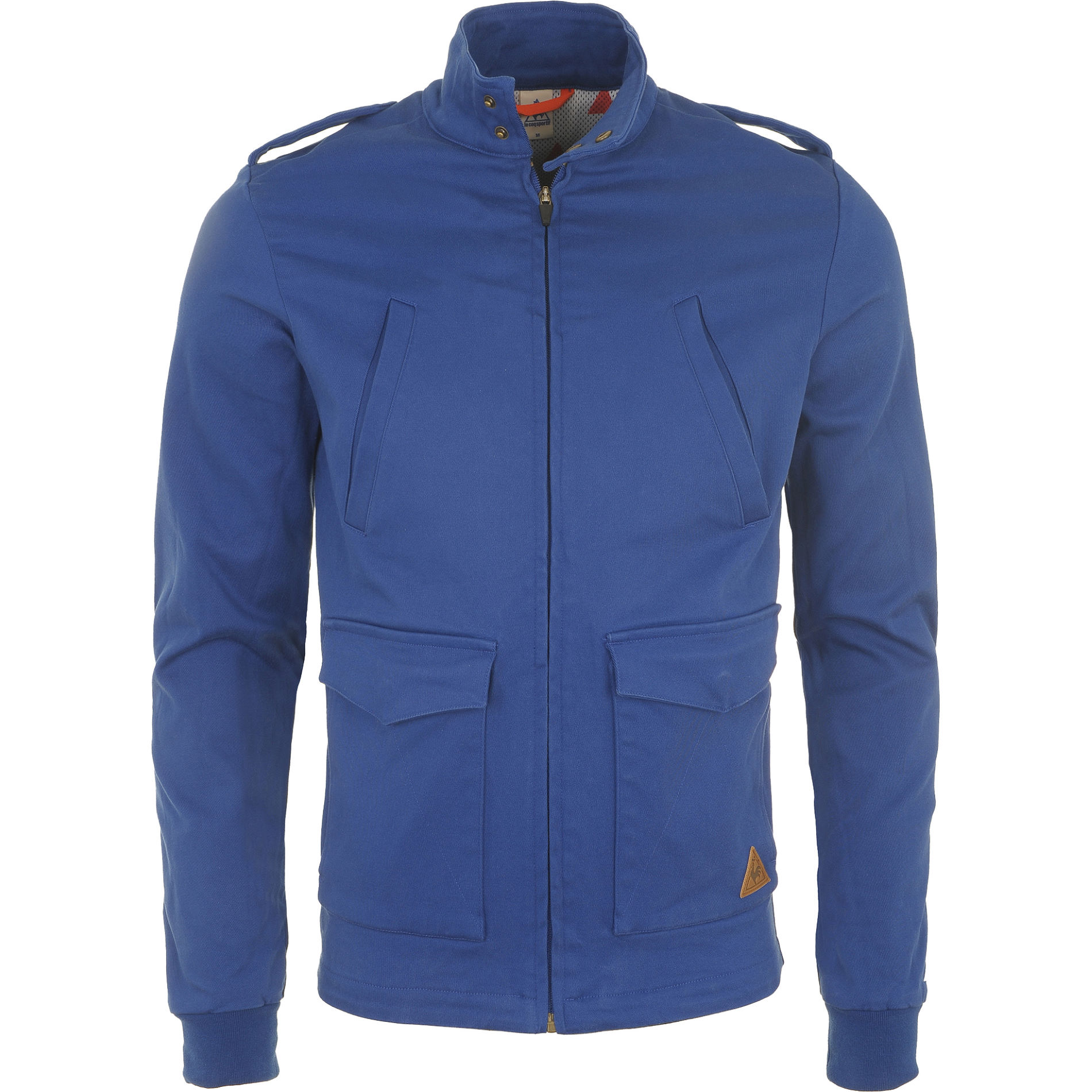 wiggle le coq sportif giffre cycle jacket casual jackets. Black Bedroom Furniture Sets. Home Design Ideas