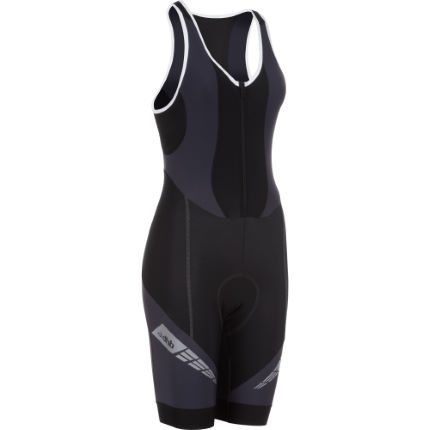 dhb Ladies Vaeon Roubaix Pro Padded Bib Short