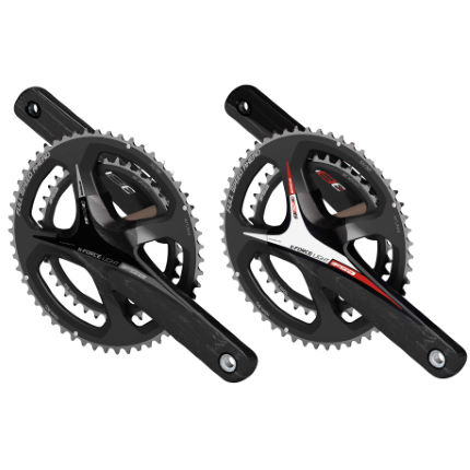 FSA - K-Force Light BB386 Evo Crankset