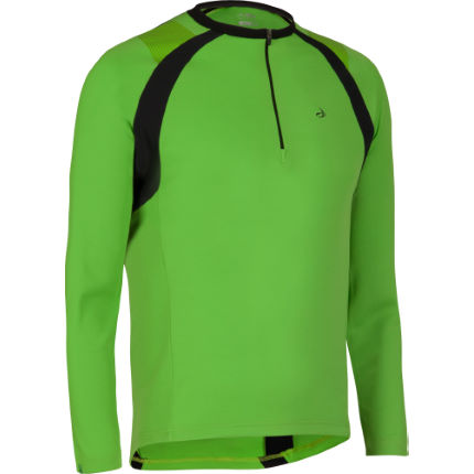 dhb Buzz Long Sleeve Jersey