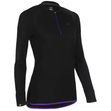 dhb Women's Buzz Long Sleeve Jersey
