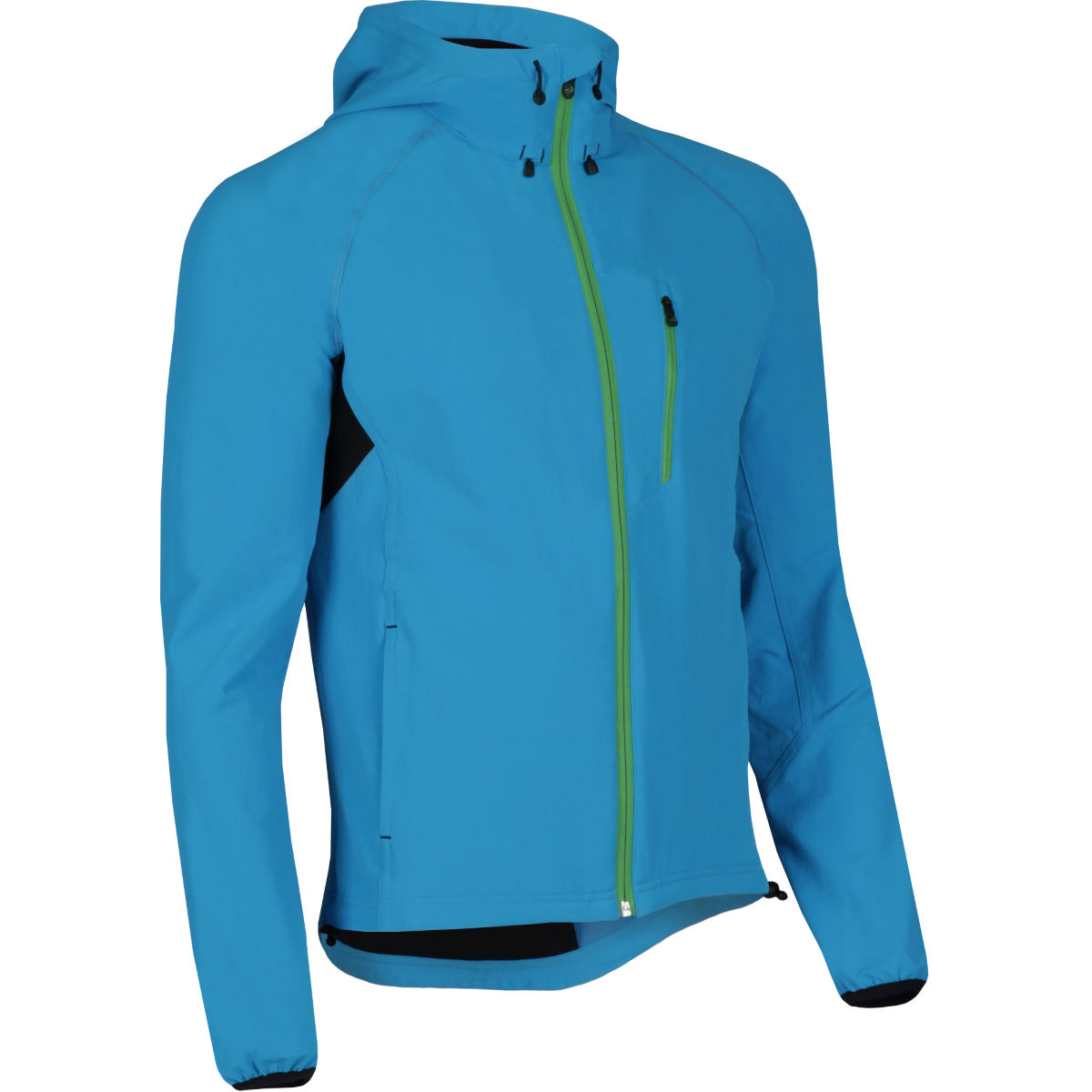 dhb Moxie High Stretch Performance Jacket