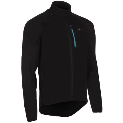 dhb Switch Convertible Softshell Jacket/Gilet