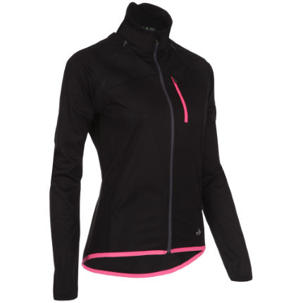 dhb Women's Switch Convertible Softshell Jacket/Gilet