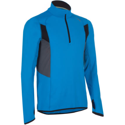 dhb Zelos Thermal Half Zip Top