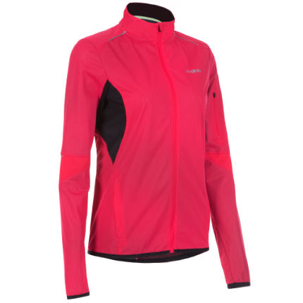 dhb Women's Zelos Windproof Jacket - AW14