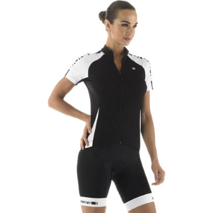 Giordana Ladies Silverline Short Sleeve Jersey