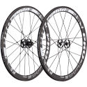 Pro Lite Gavia Caliente 45mm Carbon Clincher Wheelset