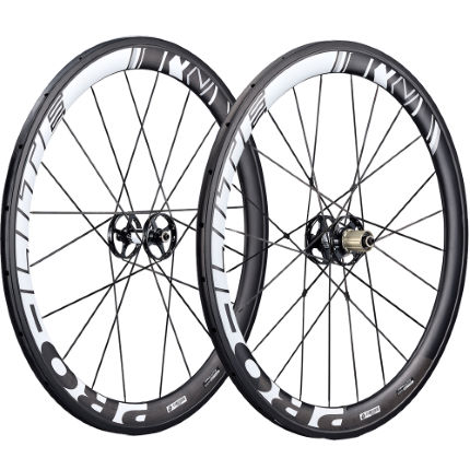 Pro Lite Gavia C50T 50mm Carbon Tubular WheelSet