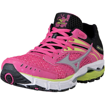 Mizuno Ladies Wave Inspire 9 Shoes - AW13