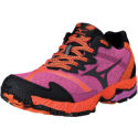 Mizuno Ladies Wave Ascend 8 Shoes - AW13