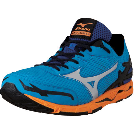 Mizuno Wave Musha 5 Shoes - AW13
