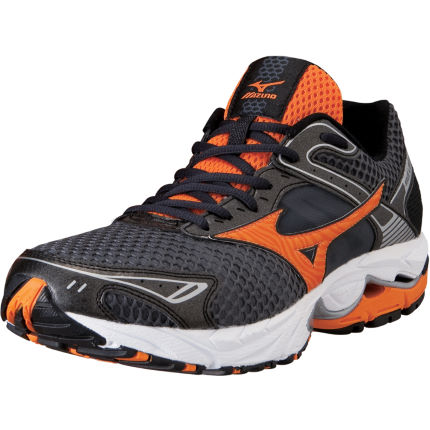 Mizuno - Wave Legend シューズ AW13